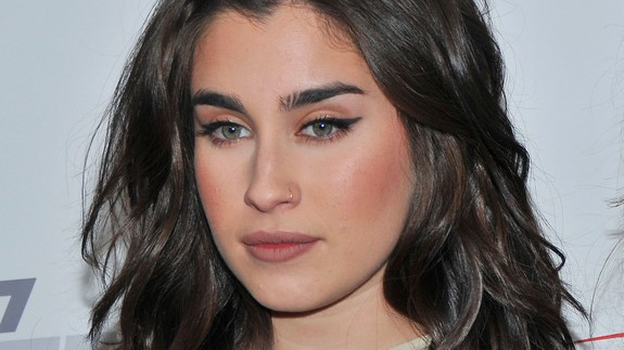 Fifth Harmony's Lauren Jauregui arrested for possession of marijuana