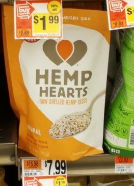 Pot Matters: Hemp on the Hill