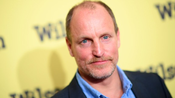 Woody Harrelson has apparently quit smoking weed