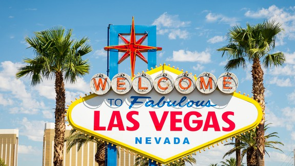 Las Vegas airport installs marijuana trash cans so tourists can ditch their weed
