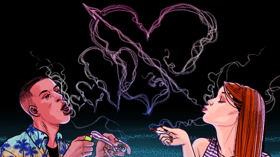 10 of the best 420-friendly dating sites for pot lovers and cannabis enthusiasts