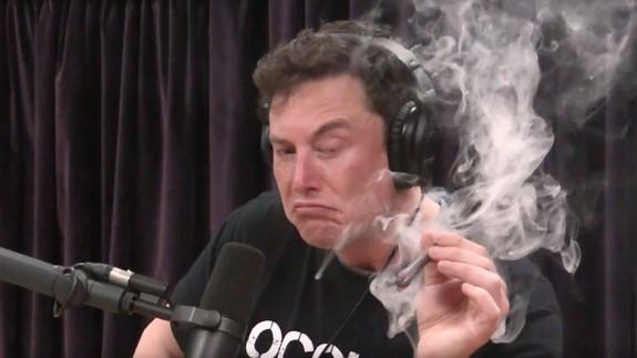 Elon Musk talks Neuralink, electric airplanes, smokes weed with Joe Rogan
