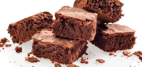 A cheerleader attempted to swap pot brownies for homecoming votes