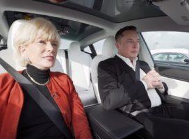 Elon Musk tells '60 Minutes' he has 'no idea' how to smoke weed