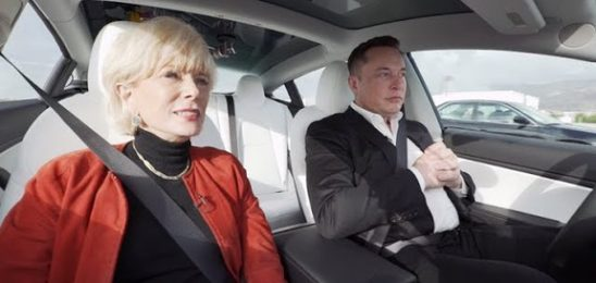 Elon Musk tells '60 Minutes' he has 'no idea' how to smoke weed