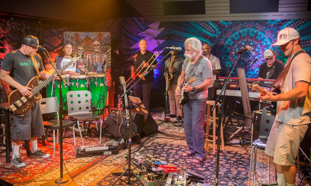 EXCLUSIVE: Slightly Stoopid Is Added To Beachlife Line Up; Miles Doughty Interview