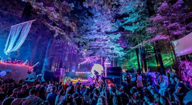 Recreational Cannabis Comes to Northern Nights Music Festival