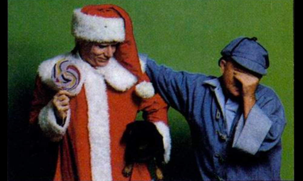 High Times Greats: A Christmas Carol By Truman Capote As Told To Andy Warhol