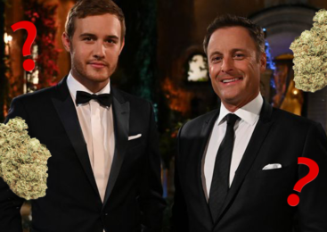 No one will tell me if weed is allowed in 'The Bachelor' mansion