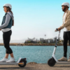 Bird will slow your e-scooter down in high-pedestrian areas like schools