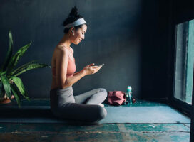 Enjoy these top-rated fitness training apps on sale