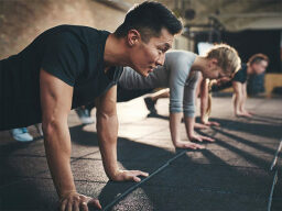 Fitterclub Personal Training: Lifetime Membership — $34.30 with code ANNUAL30