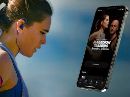 Ultrahuman Holistic Fitness App: Lifetime Subscription — $55.99 with code ANNUAL30