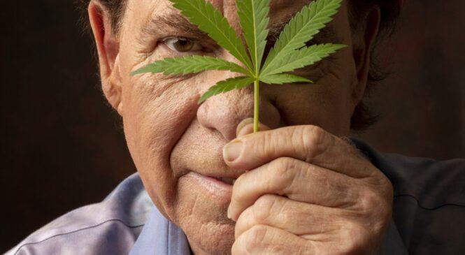 Exclusiva: Ed Rosenthal, el 'Gurú de la Ganja', Habla de Autocultivo e Industria del Cannabis