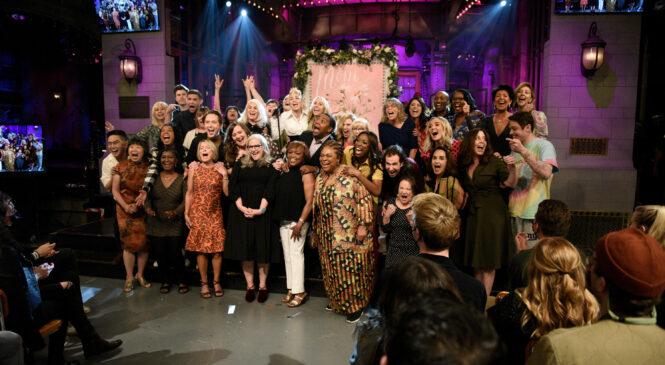 'Saturday Night Live' sets first hosts of the season, including Kim Kardashian and Rami Malek