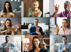 Save over 85% on this bundle of American Sign Language training classes
