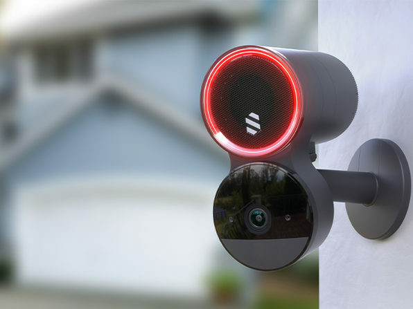 This cam is monitored by AI and real people.